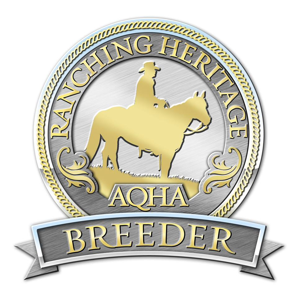 AQHA Ranching Heritage Breeders