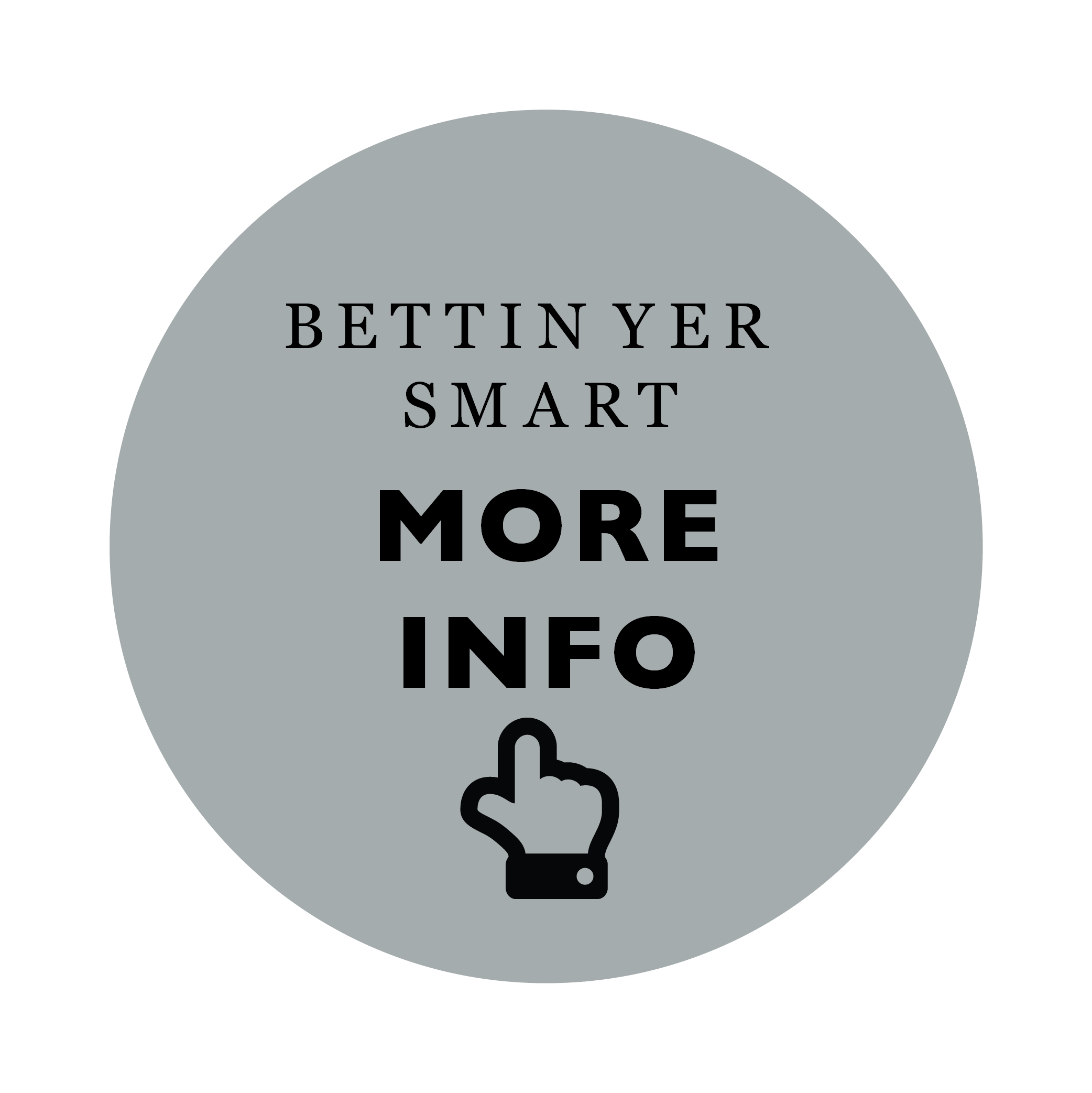 Bettin Yer Smart Link to More Info