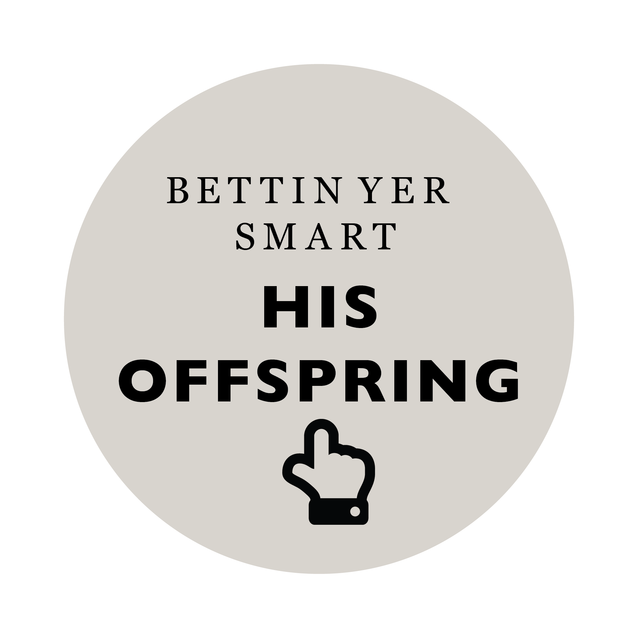 Link to Bettin Yer Smart Offspring