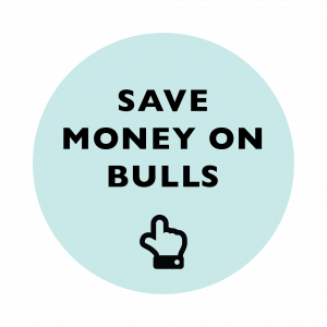 Save on Bulls