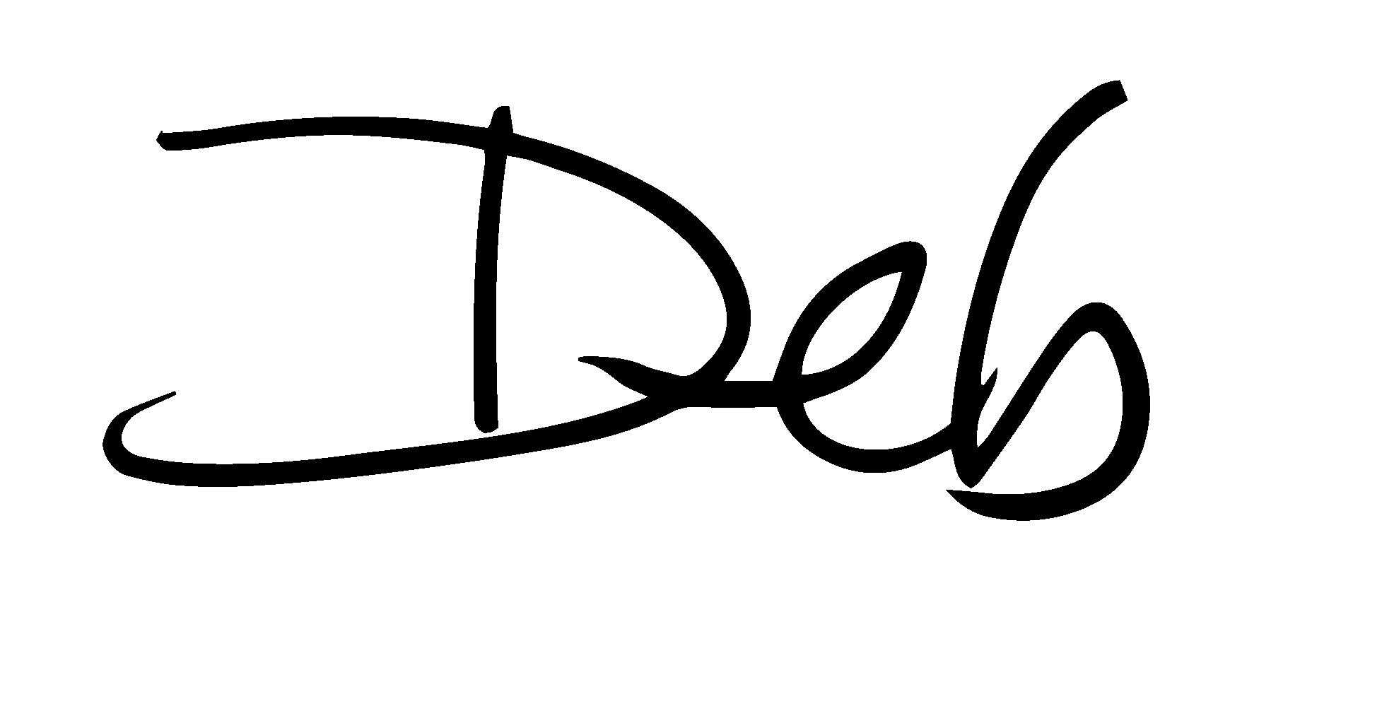 Deb signature 2-01