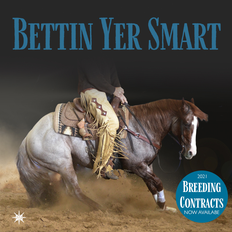 Bettin Yer Smart Breeding Contracts Available