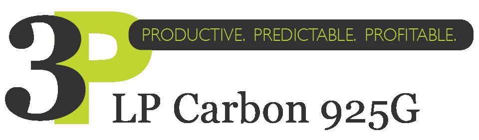 LP Carbon 925G