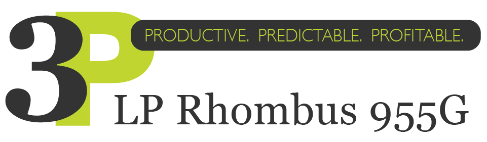 LP Rhombus 955G