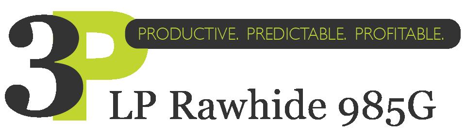 LP Rawhide 985G