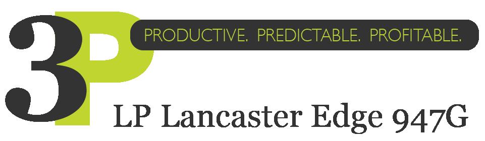 LP Lancaster Edge 947G